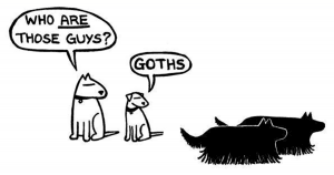 "10+ Comics By ""Off The Leash"" That Will Make You And Your Dog Laugh Out Loud"